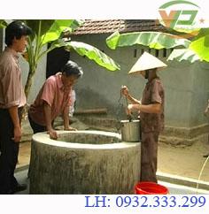 xử lý nước nhiễm phèn, xu ly nuoc nhiem phen