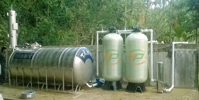 hệ thống lọc nước công nghiệp, he thong loc nuoc cong nghiep