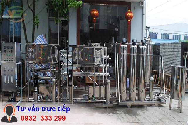 máy lọc nước công nghiệp, may loc nuoc cong nghiep