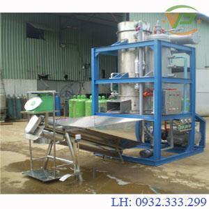 may san xuat da vien 5tan/24h,máy sản xuất đá viên 5 tấn/24h