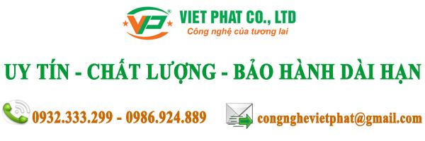 Liên hệ Việt Phát