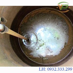 nước nhiễm phèn, cách xử lý nước nhiễm phèn