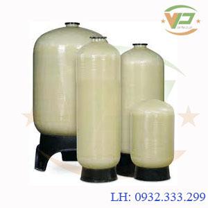 Cột composite, cột compasite Pentair, cột lọc nước,cột lọc thô